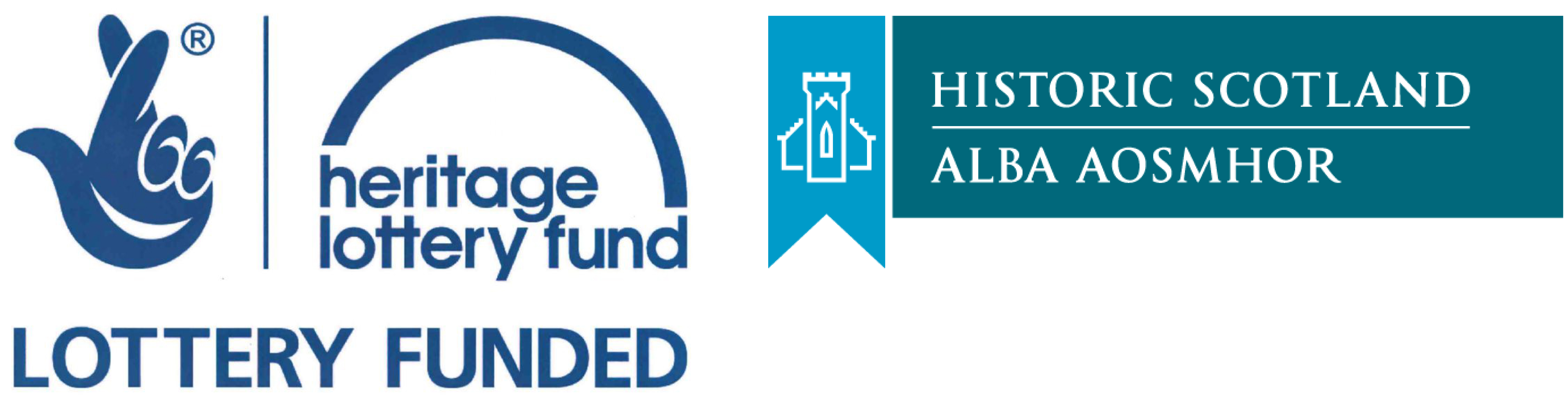 Virtual Histories Project - funded by Historic Scotland and Heritage Lottery Fund
